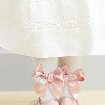 Photo: Our idea of the day: Good Things for flower girls http://ow.ly/dsP1G