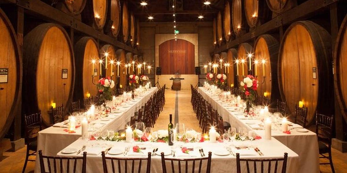 California Archives Winery Wedding Guide